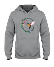 For Hummingbird Lovers Hooded Sweatshirt thumbnail
