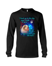 I Look Up To The Sky Long Sleeve Tee thumbnail