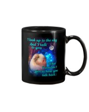 I Look Up To The Sky Mug thumbnail
