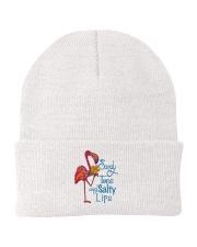 Flamingo Sandy Toes Knit Beanie thumbnail