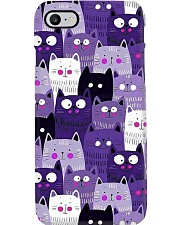 For Cat Lovers Phone Case i-phone-7-case