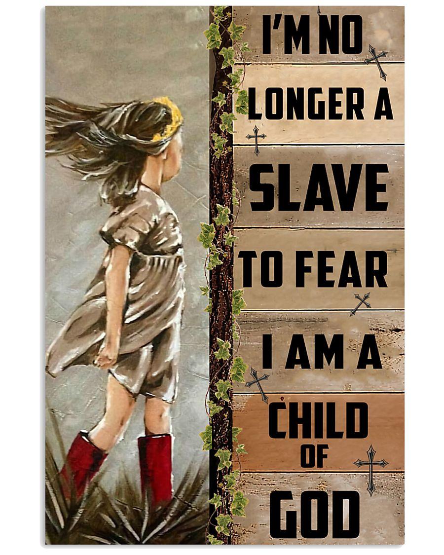 Child Of God 11x17 Poster
