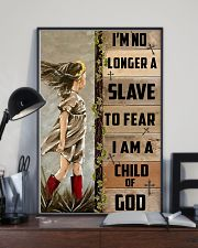 Child Of God 11x17 Poster lifestyle-poster-2