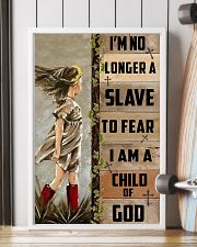 Child Of God 11x17 Poster lifestyle-poster-4