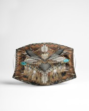 Native Eagle Cloth face mask aos-face-mask-lifestyle-22