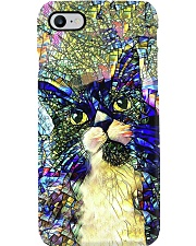 For Cat Lovers Phone Case i-phone-8-case