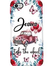 Jesus Take The Wheel Phone Case i-phone-7-case