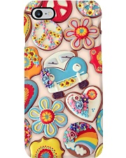 NTV - Hippie Cake Phone Case i-phone-8-case