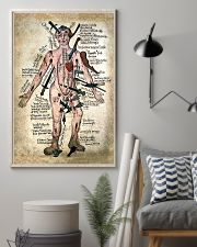 Occult Anatomy  11x17 Poster lifestyle-poster-1