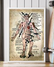 Occult Anatomy  11x17 Poster lifestyle-poster-4