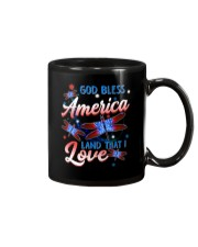 God Bless America Mug thumbnail