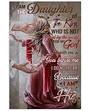 Jesus Daughter Of The King 11x17 Poster front