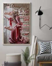 Jesus Daughter Of The King 11x17 Poster lifestyle-poster-1