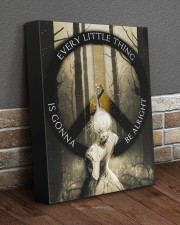 Every Little Thing 11x14 Gallery Wrapped Canvas Prints aos-canvas-pgw-11x14-lifestyle-front-10