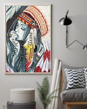 Native I Am Poster 11x17 Poster lifestyle-poster-1