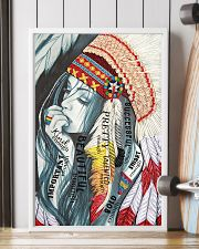 Native I Am Poster 11x17 Poster lifestyle-poster-4