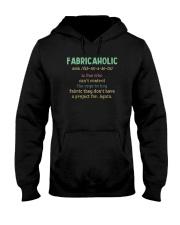 Fabricaholic Hooded Sweatshirt thumbnail