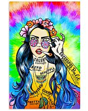 Hippie I Am 11x17 Poster front