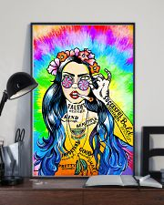 Hippie I Am 11x17 Poster lifestyle-poster-2
