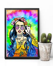 Hippie I Am 11x17 Poster lifestyle-poster-8
