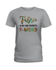 Fabric Ladies T-Shirt thumbnail
