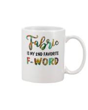 Fabric Mug thumbnail
