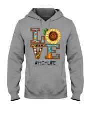 Momlife Hooded Sweatshirt thumbnail