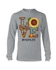 Momlife Long Sleeve Tee thumbnail