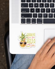 For Teachers Sticker - Single (Vertical) aos-sticker-single-vertical-lifestyle-front-11