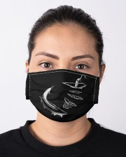 Fishing Cloth face mask aos-face-mask-lifestyle-01