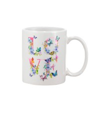 Love Butterflies Mug thumbnail