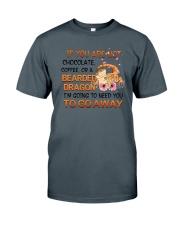 For Pogona Lovers Classic T-Shirt thumbnail