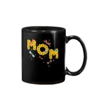 Dragonfly Mom Mug thumbnail