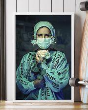 Nurse I Am  11x17 Poster lifestyle-poster-4