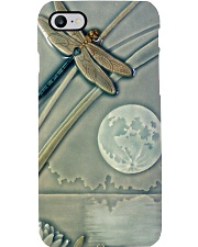 For Dragonfly Phone Case i-phone-8-case
