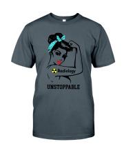 For Radiology Girls Classic T-Shirt tile