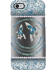 For Hummingbird Lovers Phone Case i-phone-8-case