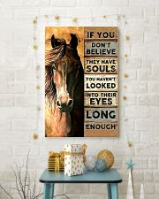 Horse They Have Souls 11x17 Poster lifestyle-holiday-poster-3