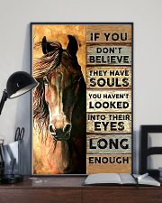 Horse They Have Souls 11x17 Poster lifestyle-poster-2