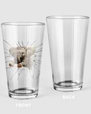 Elephant 16oz Pint Glass front