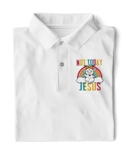 Not Today Classic Polo front