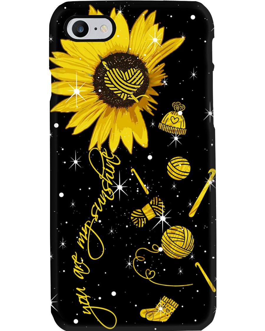 For Crochet Lovers Phone Case