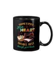 Your Heart Mug thumbnail