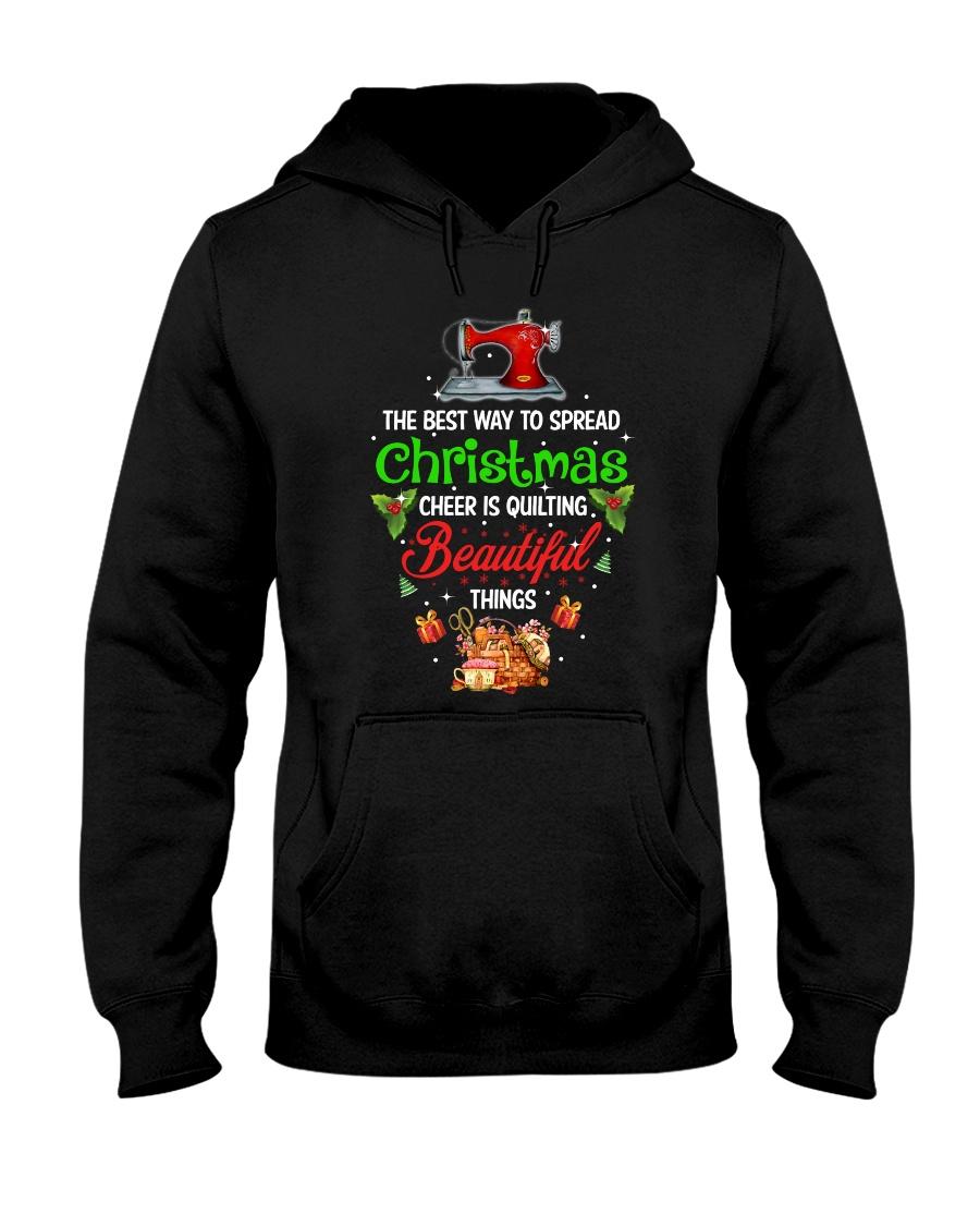 Beautiful Things Hooded Sweatshirt