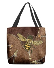 For Bee Lovers All-over Tote back