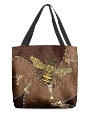 For Bee Lovers All-over Tote front