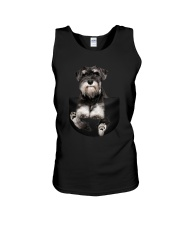 For Schnauzer Lovers Unisex Tank thumbnail