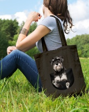 For Schnauzer Lovers Tote Bag lifestyle-totebag-front-6