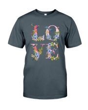Love Dragonflies Classic T-Shirt tile