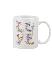 Love Dragonflies Mug thumbnail